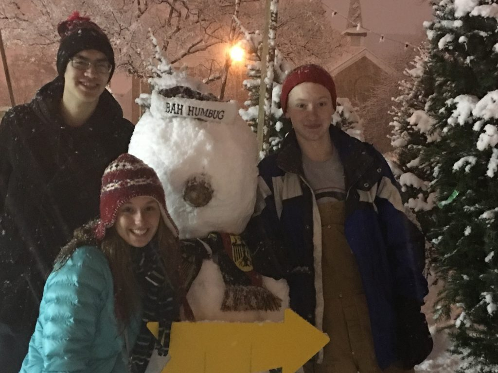genhs-snowman
